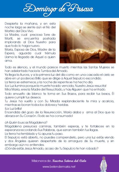 BelendeMaria_DomingoPascua12015-1