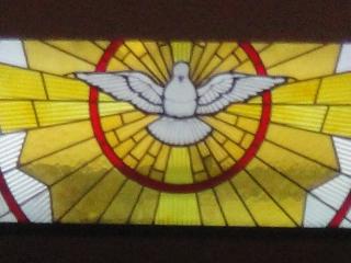 DSC01719  Espíritu Santo