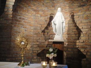 Dios + María