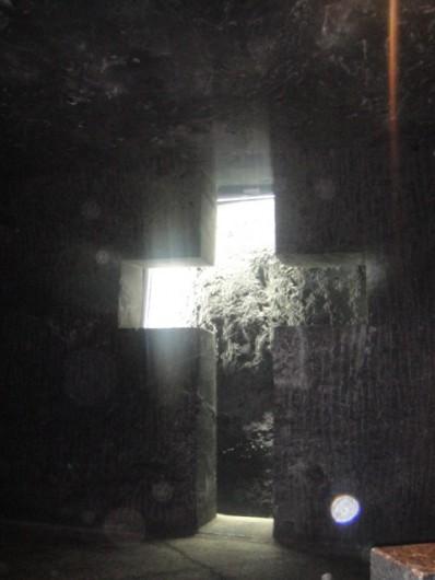 DSC03228  catedral de sal 2