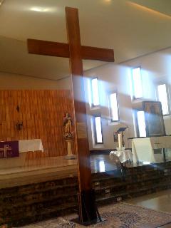 foto cruz de los jóvenes